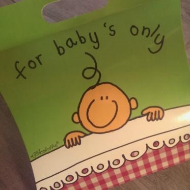 Creatief met taal - For baby's only