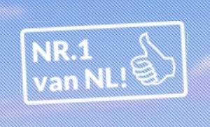 Creatief met taal - Nr. 1 van NL