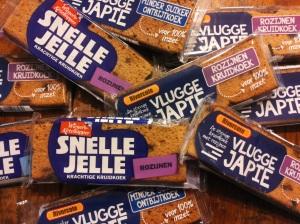 Snelle Jelle - Vlugge Japie
