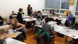 Kijk- en doemiddag Bouwmanschool - Berber Bouma
