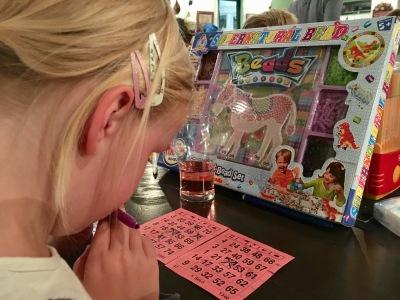 Bingo - Creatief met taal