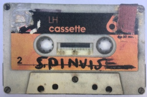 Spinvis Cassette