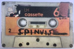 Spinvis Cassette