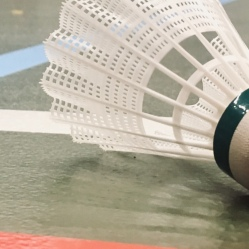 badmintonshuttle