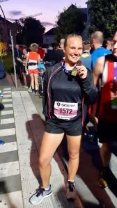 Halve Marathon Zwolle Berber