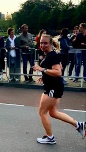 Zwolse Halve Marathon Berber