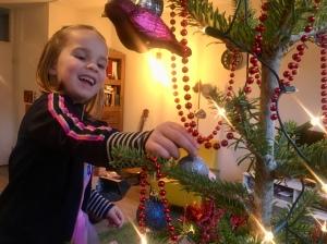 Jongste kerstboom